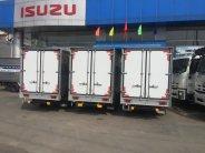 Xe tải Isuzu QKH 1,9 tấn, màu Trắng. model 2018 giá 479 triệu tại Tp.HCM