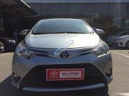 Cần bán xe Toyota E CVT sản xuất năm 2017, màu bạc giá 538 triệu tại Hà Nội