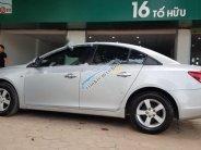 Bán xe Daewoo Lacetti SE năm sản xuất 2009, màu bạc, nhập khẩu  giá 268 triệu tại Hà Nội