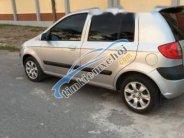 Bán ô tô Hyundai Getz đời 2010, màu bạc, xe nhập chính chủ, giá chỉ 205 triệu giá 205 triệu tại Hà Nội