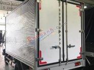 Bán xe Isuzu QKR 230 thùng kín màu trắng, thùng dài 6,2m giá 454 triệu tại Đồng Nai