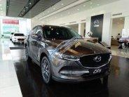 Cần bán lại xe Mazda CX 5 sản xuất 2018, màu xám giá 1 tỷ 3 tr tại Tp.HCM