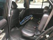 Cần bán xe Kia Carens 1.6 đời 2010, màu đen, giá 285tr giá 285 triệu tại Hà Nội
