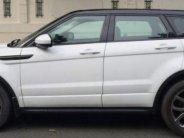 Bán xe Evoque Dynamic 2013 màu trắng.  giá 1 tỷ 550 tr tại Tp.HCM