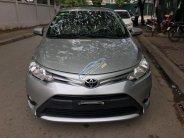Bán ô tô Toyota Vios E 1.5MT sản xuất 2015, màu bạc, giá tốt giá 448 triệu tại Hà Nội