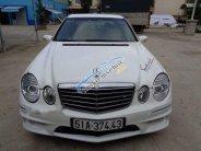 Cần bán Mercedes đời 2002, màu trắng, nhập khẩu nguyên chiếc, giá chỉ 350 triệu giá 350 triệu tại Tiền Giang