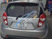 Bán xe Chevrolet Spark 2014, màu bạc giá 238 triệu tại Đồng Nai
