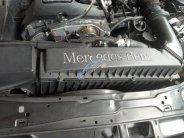 Gia đình bán Mercedes C200 Kompressor AT sản xuất 2001, màu vàng cát giá 184 triệu tại Sơn La