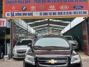 Bán Chevrolet Captiva sản xuất năm 2007, màu đen giá 268 triệu tại Hà Nội