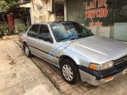 Bán Honda Accord sản xuất 1987, màu bạc, nhập khẩu giá 32 triệu tại Hà Nội