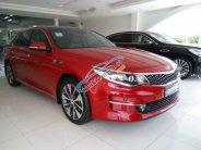 Cần bán xe Kia Optima năm sản xuất 2018, màu đỏ giá 787 triệu tại BR-Vũng Tàu
