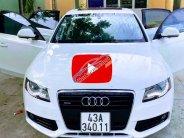 Bán xe gia đình Audi A4 2.0 - 2008 nhập khẩu từ Đức giá 850 triệu tại Đà Nẵng