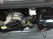 Bán Hyundai Grand Starex Van 2.4 MT đời 2010, màu trắng, nhập khẩu giá 310 triệu tại Bình Dương