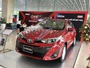 Bán Toyota Vios 2018 chính hãng, đủ màu, giao ngay giá 531 triệu tại Hà Nội
