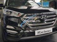 Bán Hyundai Tucson 2018, màu đen, 880 triệu giá 880 triệu tại Hà Nội