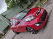 Bán Kia Morning năm sản xuất 2014, màu đỏ như mới, giá chỉ 225 triệu giá 225 triệu tại Hải Phòng
