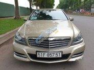 Cần bán Mercedes C250 sản xuất 2014, xe nhập đã đi 88.000km, 870 triệu giá 870 triệu tại Tp.HCM