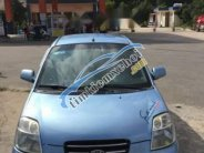 Bán xe Kia Morning năm 2007, nhập khẩu chính chủ, giá chỉ 145 triệu giá 145 triệu tại Hải Phòng