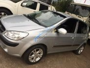Cần bán Hyundai Getz năm sản xuất 2009, màu bạc như mới  giá 199 triệu tại Đồng Nai