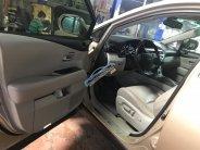 Bán ô tô Lexus RX 350 sản xuất 2009, màu vàng, nhập khẩu giá 600 triệu tại Tp.HCM