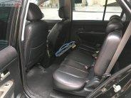 Cần bán xe Kia Carens LX 1.6 MT 2010, màu đen số sàn, 285tr giá 285 triệu tại Hà Nội