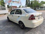 Bán ô tô Daewoo Gentra 2009, màu trắng giá 195 triệu tại Tp.HCM