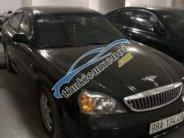 Bán Daewoo Magnus sản xuất 2007, màu đen giá cạnh tranh giá 160 triệu tại Hà Nội