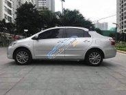 Cần bán gấp Toyota Vios E 2013, màu bạc số sàn giá 395 triệu tại Hà Nội