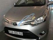 Bán Toyota Vios 2014, màu bạc, 415 triệu giá 415 triệu tại Cần Thơ