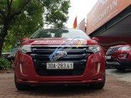 Cần bán xe Ford Edge 3.7L sản xuất 2013, màu đỏ, nhập khẩu nguyên chiếc giá 1 tỷ 200 tr tại Hà Nội