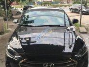 Gia đình bán xe Hyundai Elantra sản xuất năm 2017, màu đen giá 644 triệu tại Hà Nội