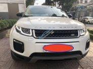 Cần bán LandRover Evoque 2017, màu trắng, bảo hành, xe chạy 2462 km, đèn mới giá 2 tỷ 500 tr tại Tp.HCM