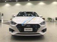 Bán xe Hyundai Accent đời 2018, màu trắng, 555tr giá 555 triệu tại Tp.HCM