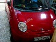 Bán xe Daewoo Matiz đăng ký lần đầu 2007, màu đỏ còn mới, giá 115triệu giá 115 triệu tại Tp.HCM
