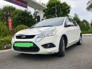 Bán ô tô Ford Focus 1.8 AT sản xuất 2010, màu trắng còn mới, giá tốt giá 385 triệu tại Đà Nẵng