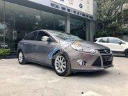 Bán Ford Focus Titanium 2.0AT 2014, màu xám, số tự động giá 535 triệu tại Hà Nội