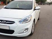 Bán Hyundai Accent Blue đời 2013, nhập khẩu, đẹp nhất Việt Nam giá 480 triệu tại Hà Nội