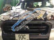 Cần bán xe Ford Ranger Wildtrack 2018, màu trắng, xe nhập giá 850 triệu tại Bình Phước