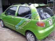 Cần bán gấp Daewoo Matiz 2008, màu xanh lục, giá tốt  giá 75 triệu tại Lào Cai