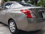Bán ô tô Nissan Sunny XV sản xuất 2015, màu xám   giá 405 triệu tại Hà Nội