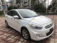 Cần bán Hyundai Accent Blue 2015, màu trắng, xe nhập giá 485 triệu tại Hà Nội