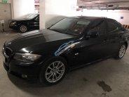Bán ô tô BMW 320i đời 2009 màu đen, giá 525 triệu giá 525 triệu tại Tp.HCM