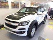 Bán xe Chevrolet Trail Blazer AT đời 2018, màu trắng, nhập khẩu chính hãng  giá 895 triệu tại Tp.HCM