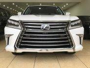 Bán Lexus LX570 Luxury xuất Mỹ đời 2019 nhập mới 100% xe tiêu chuẩn cao nhất giá 9 tỷ 160 tr tại Hà Nội