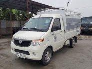 Hưng Yên bán xe Kenbo 990kg màu trắng sản xuất 2018 có điều hòa, tay lái trợ lực giá 172 triệu tại Hưng Yên