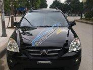Bán Kia Carens 2010, màu đen số sàn, 268 triệu giá 268 triệu tại Hà Nội