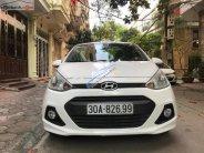 Bán Hyundai i10 1.2MT sản xuất 2016, màu trắng, nhập khẩu nguyên chiếc còn mới, giá 345tr giá 345 triệu tại Hà Nội