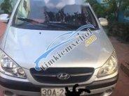 Cần bán xe Hyundai Getz năm 2009, màu bạc, nhập khẩu nguyên chiếc, giá 178tr giá 178 triệu tại Bắc Ninh