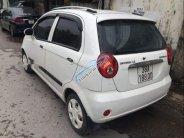 Cần bán xe Chevrolet Spark đời 2011, màu trắng, giá tốt giá 128 triệu tại Nghệ An