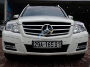 Cần bán xe Mercedes GLK300 sản xuất 2010, đăng ký 4/2011 giá 765 triệu tại Hà Nội